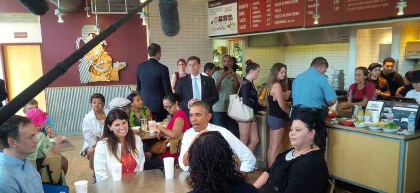 obama - chipotle-1