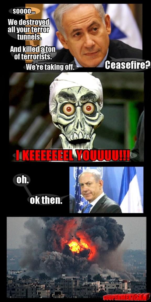 israel gaza achmed-small