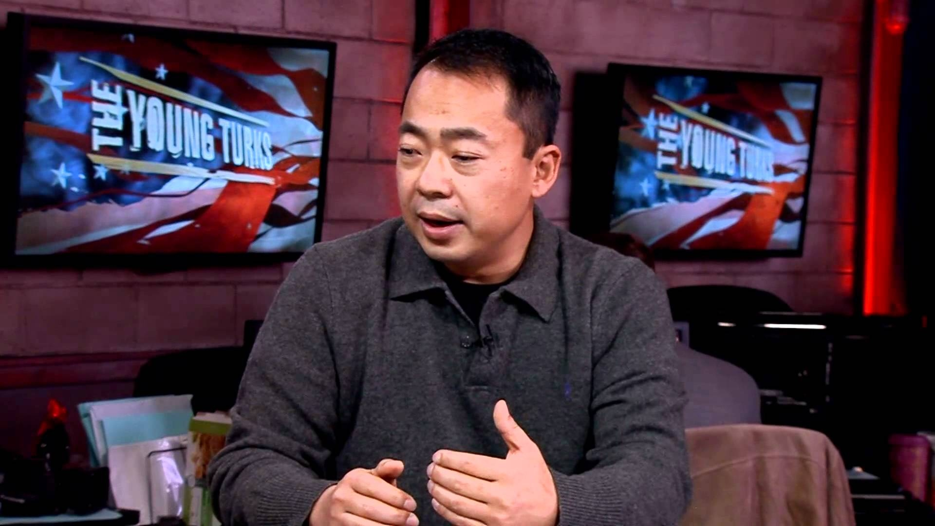 steven oh young turks