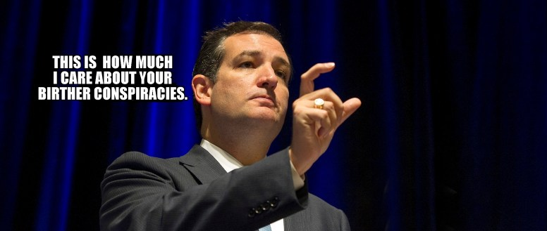 Ted cruz-BIRTHER