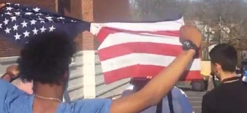 ferguson flag