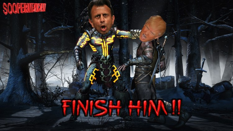finish him mortal kombat-trump-jindal
