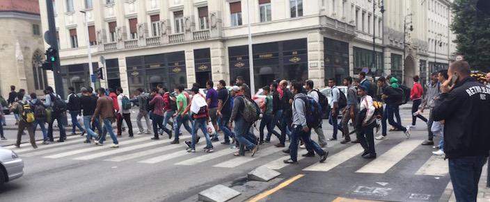 refugees syrian europe