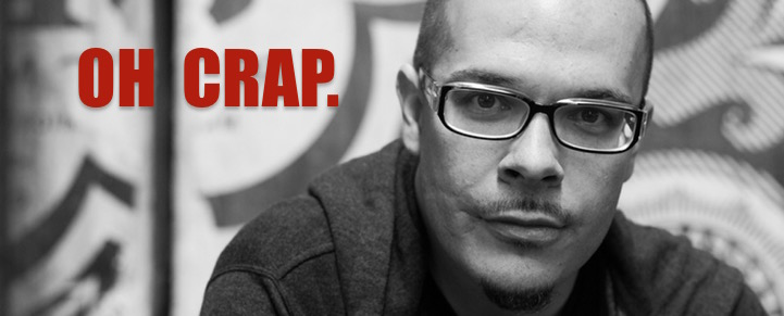 SHAUN KING CRAP