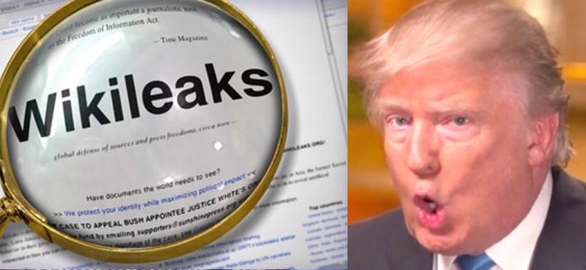 trump-wikileaks