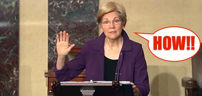 liz warren 01234 HOW