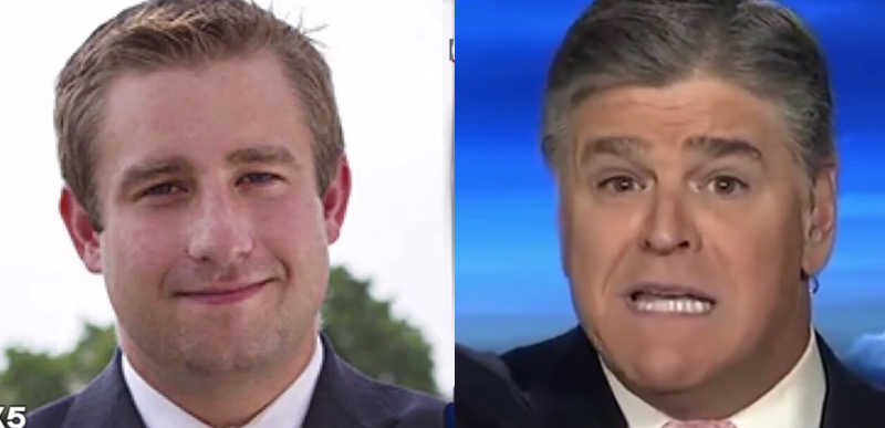 seth rich sean hannity 234