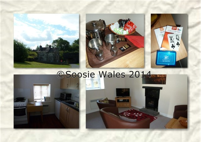 Aqueduct cottage, goytre wharf, soosie wales,