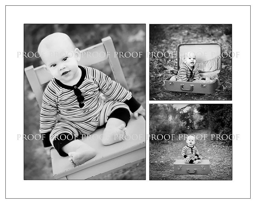 Custom Storyboards with Family Photographer Sophie Crew Photography