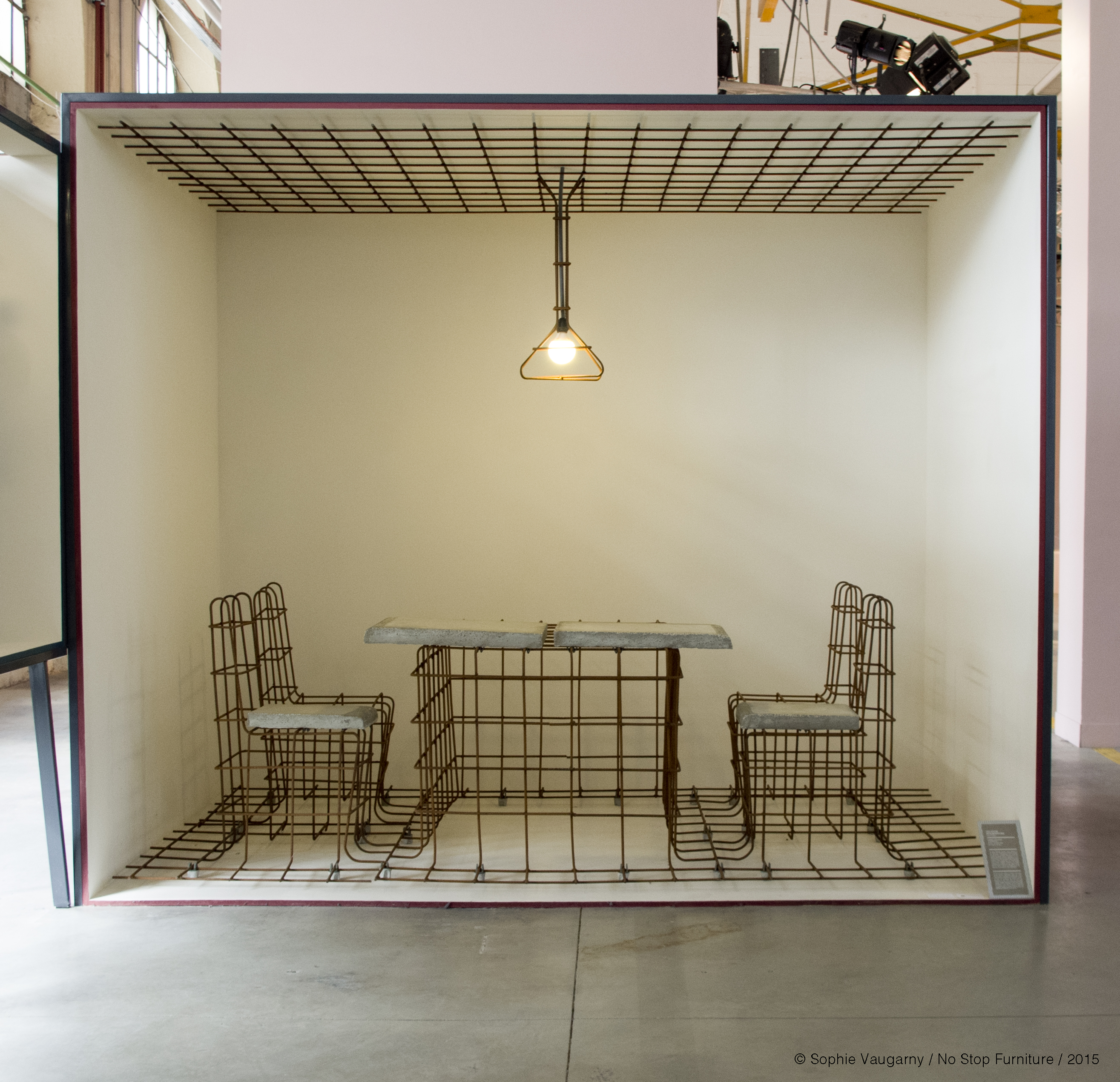 St Etienne Design Biennale Internationale Design St Etienne 2015 Sophie Vaugarny