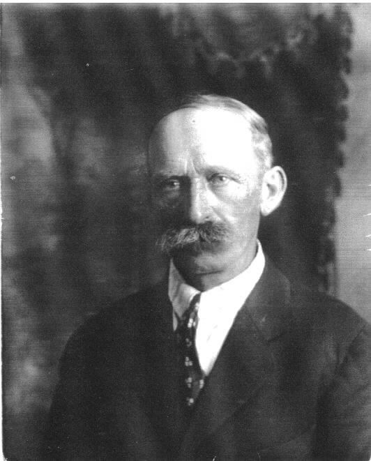 Charles August Nuffer