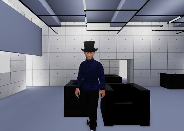 "Sofas Para Videojuegos El Legendario Video ""virtual Insanity"" De Jamiroquai Se"