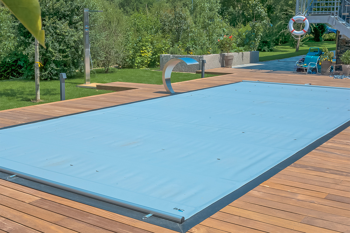 Gfk Pool Mit Abdeckung Various Types Of High Quality Swimming Pool Covers Sopra Ag