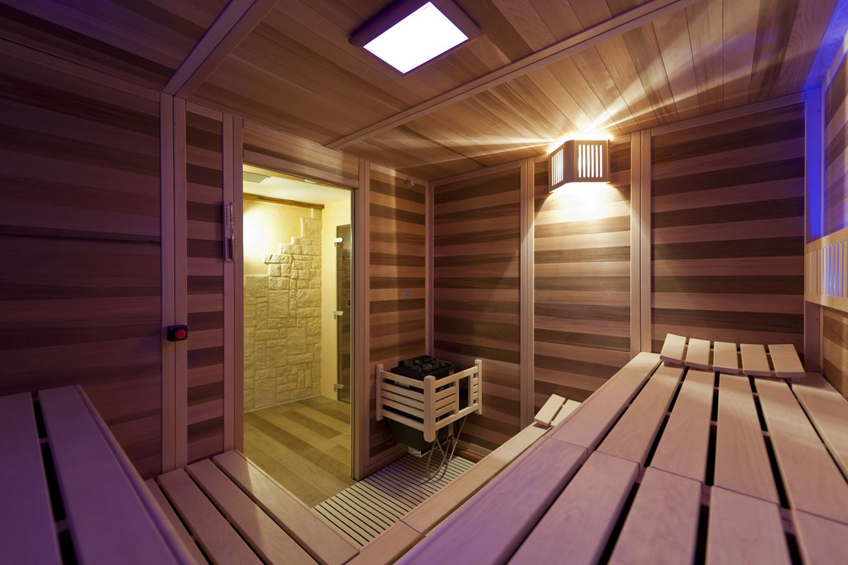 Moderne Sauna Sauna Types Many Types For Pure Relaxation Sopra Ag