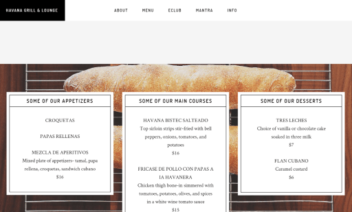 havana-grill-website-soraci