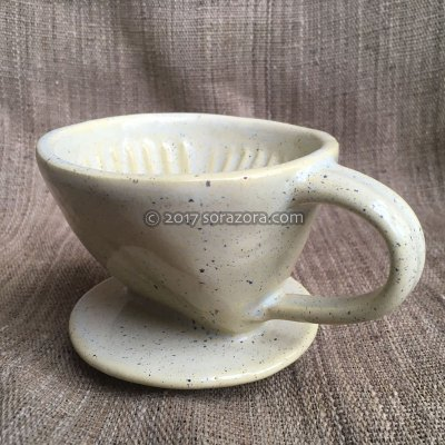 Ceramic Coffee Filter