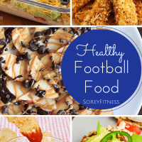 Enjoy the Game with Healthy Football Snacks