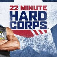 22 Minute Hard Corps Workout by Tony Horton