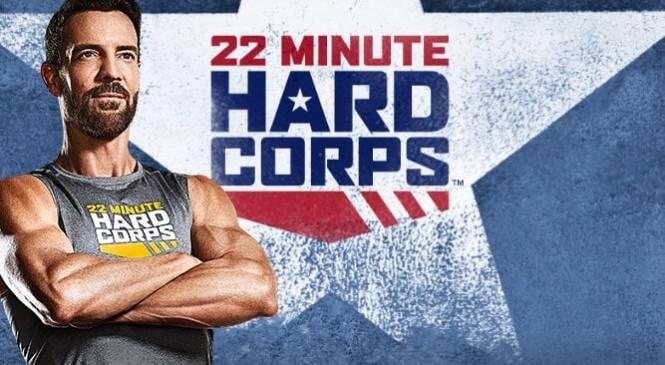 22 minute hard corps pdf