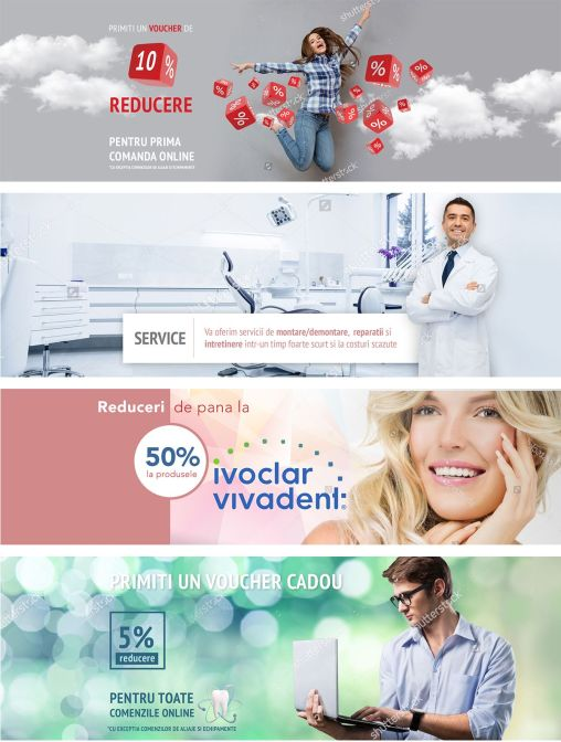 dentist-web-banners-design