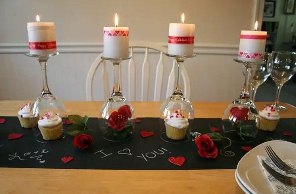 Ideas para cena rom ntica sorpresas para tu pareja - Cena romantica con velas ...