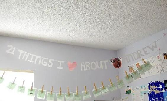 21 cosas que amo