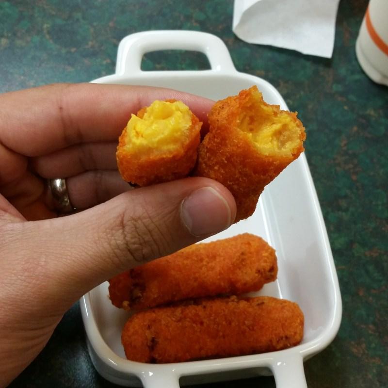 Large Of Burger King Mac And Cheetos