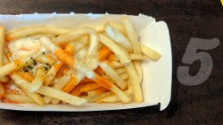 Peculiar Box Sodafry Nacho Fries Box Review Nacho Fries Box July 2018 Cholula Fries Jack