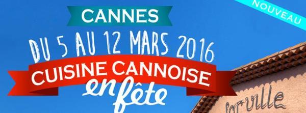 CUISINE EN FÊTE - UN MARCHÉ DE CUISINE ET DE SAVEURS SE PRÉPARE A CANNES