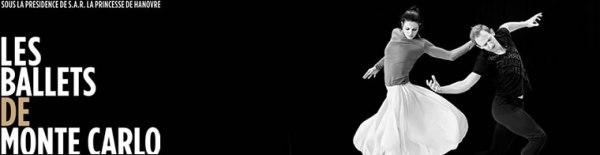 LES BALLETS DE MONTE-CARLO CÉLÈBRENT LEUR 30e ANNIVERSAIRE