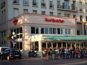 HARD ROCK CAFE NICE