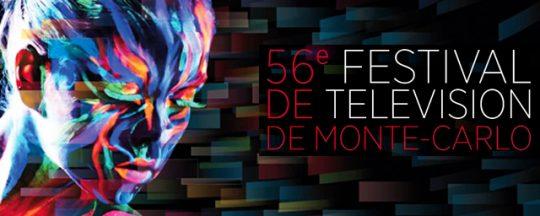 LE 56E FESTIVAL DE TÉLÉVISION DE MONTE-CARLO S'OUVRE AVEC LE TAPIS ROUGE