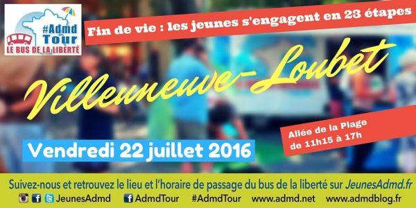 #ADMDTOUR DANS UN TOUR DE FRANCE