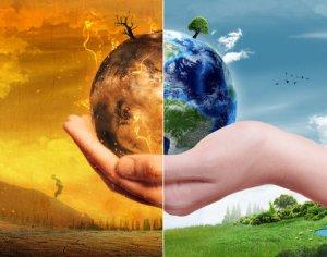 Aktiviti manusia boleh menentukan masa depan dan memastikan kesinambungan umat manusia di muka bumi