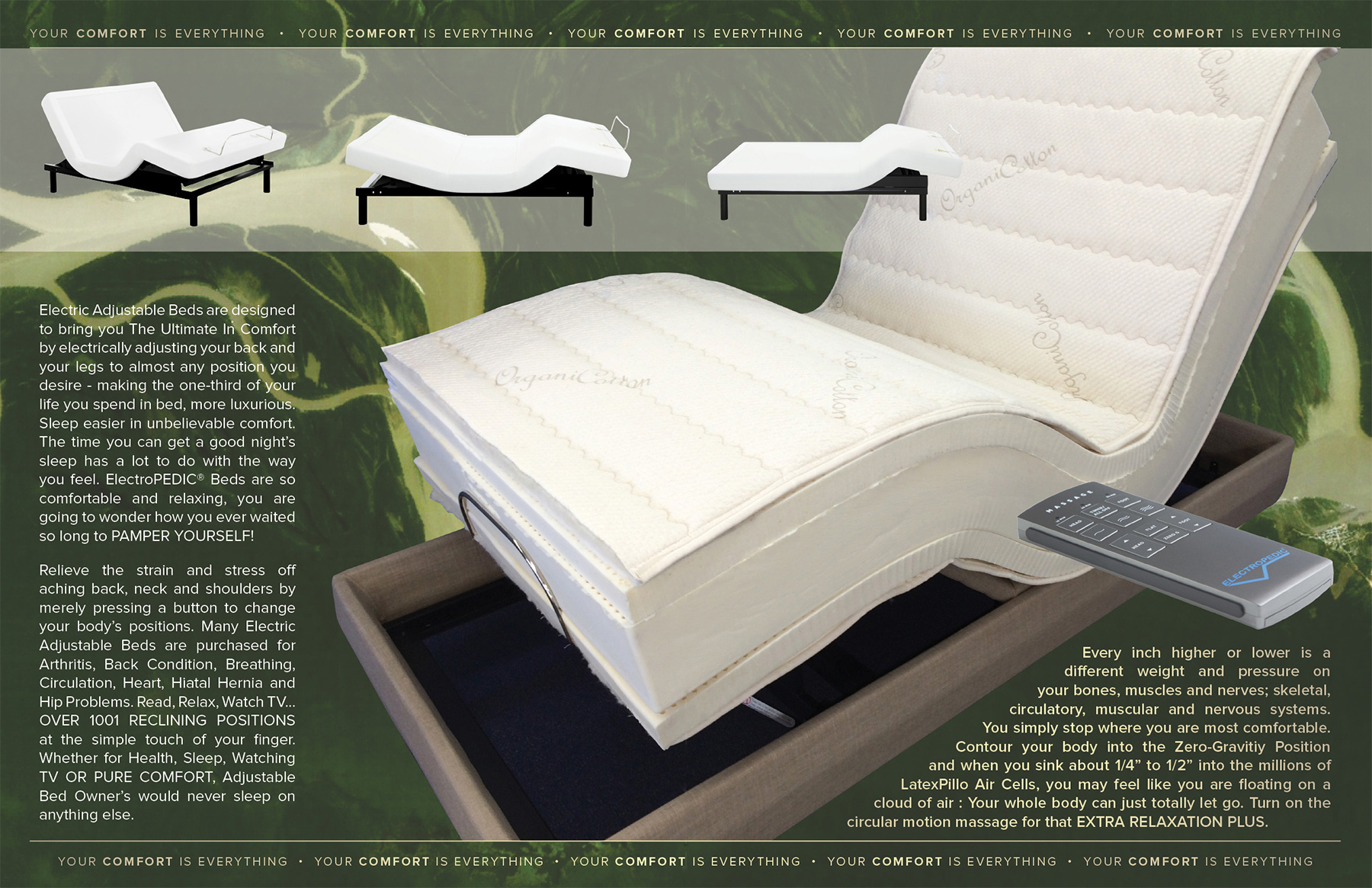Adjustable Beds Electric Used Los Angeles Az Used Adjustable Bed Affordable Cheap Electric