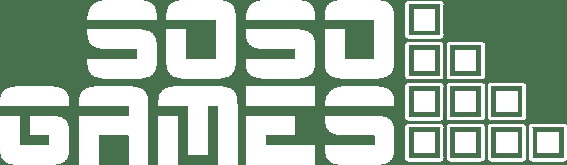 Sosogames