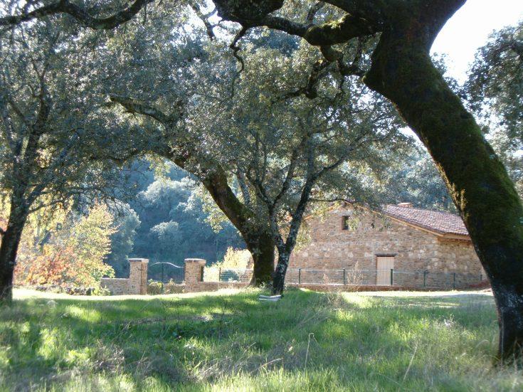 Turismo rural ecologico