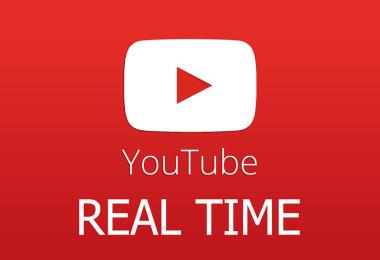 youtube-2Brealtime