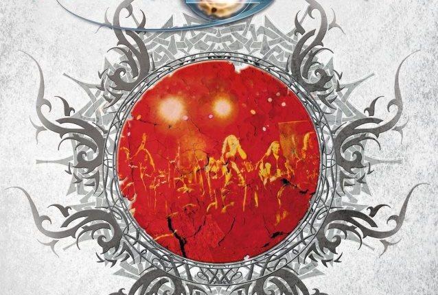 SECRET SPHERE To Release 'One Night In Tokyo' Live Album In October