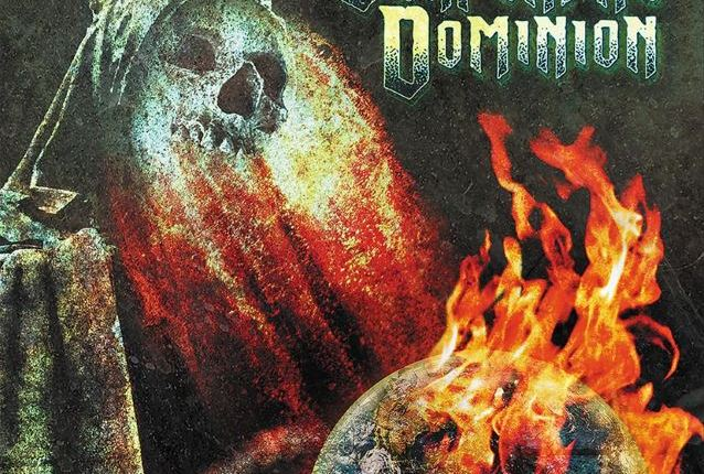 SERPENTINE DOMINION Feat. KILLSWITCH ENGAGE, CANNIBAL CORPSE Members: Debut Album Details Revealed