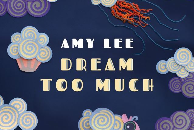 Watch EVANESCENCE Singer AMY LEE's 'If You're a Star' Animated Video