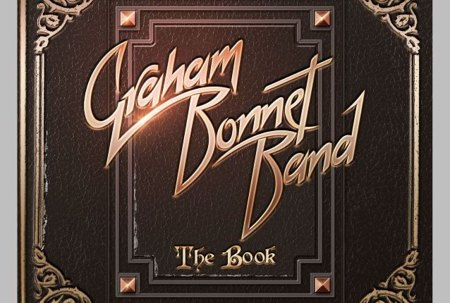 GRAHAM BONNET BAND Releases 360-Degree Video For 'Into The Night'