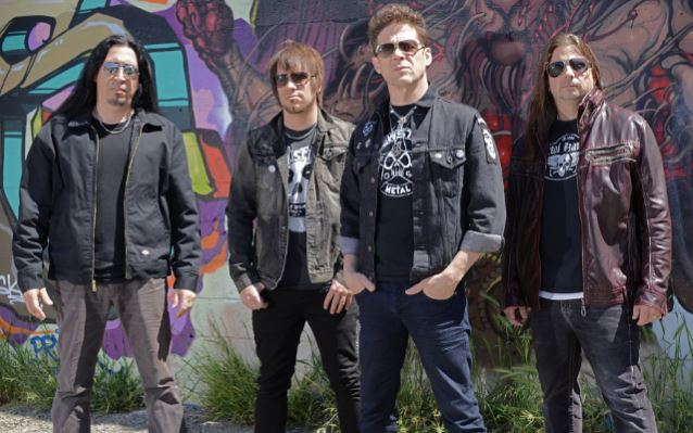 Ex-METALLICA Bassist JASON NEWSTED Explains Why He Had To Step Away From Music Scene