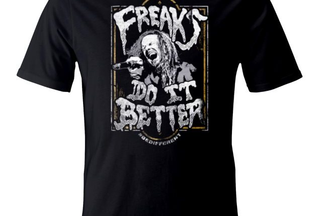 KORN Frontman Launches Anti-Bullying T-Shirt Campaign