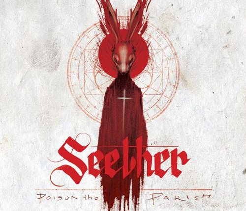 SEETHER To Release 'Poison The Parish' Album In May