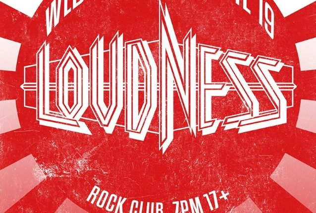 Did TRUMP's New Immigration Policies Cause Cancelation Of LOUDNESS's U.S. Tour?
