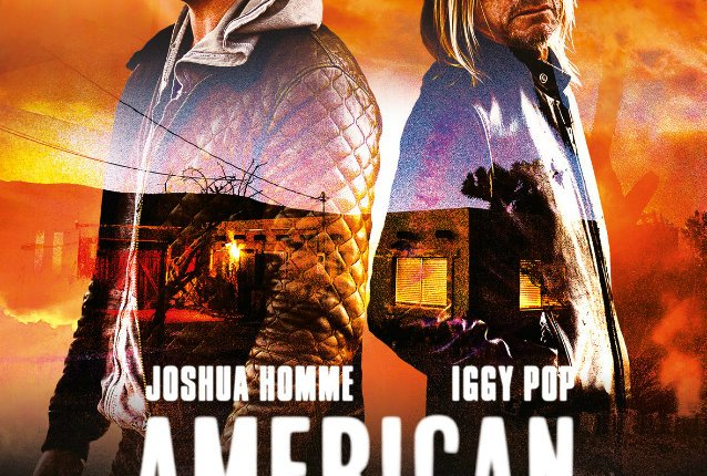 IGGY POP, JOSHUA HOMME: 'American Valhalla' Documentary To Receive Theatrical Release