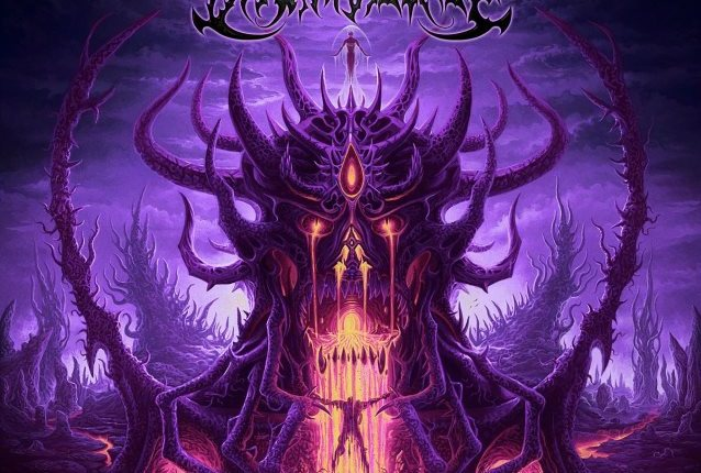 DAWN OF DISEASE To Release 'Ascension Gate' Album In August
