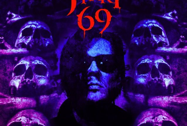 THE 69 EYES Frontman JYRKI 69 Releases Video For 'Last Halloween' Solo Song