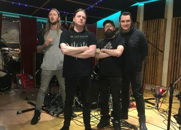THE HAUNTED To Release 'Strength In Numbers' Album In August